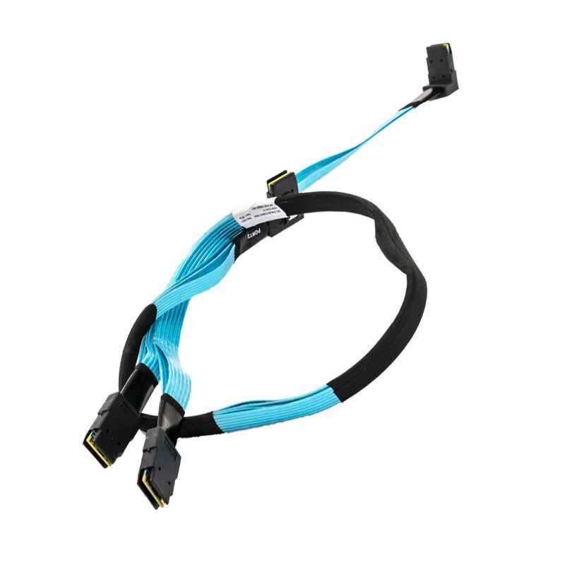 Cablu Mini-SAS HP ProLiant DL360 G9, 780419-001, 756907-001