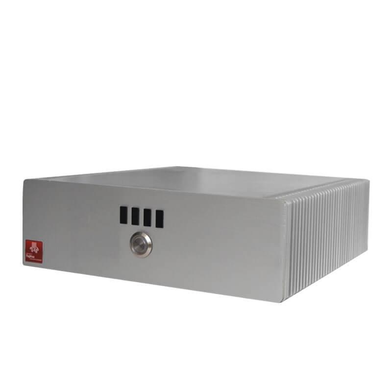 Calculatoare Industrial second hand D3003-S2, AMD Dual Core G-T56N, 60GB SSD, 2 x Serial, 2 x Rj-45