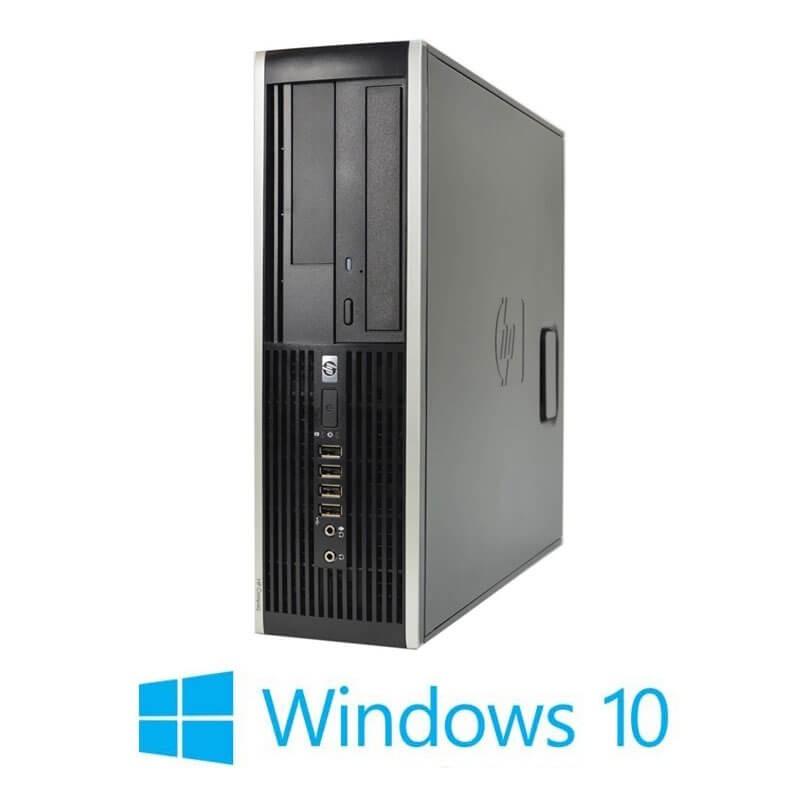 Calculatoare HP Compaq Pro 6300 SFF, i3-3220, Win 10 Home