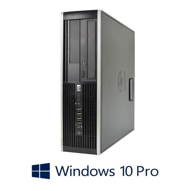 Calculatoare HP Compaq Pro 6300 SFF, i3-3220, Win 10 Pro