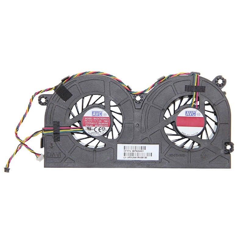 Cooler NOU All-in-One HP EliteOne 800 G1, 733489-001