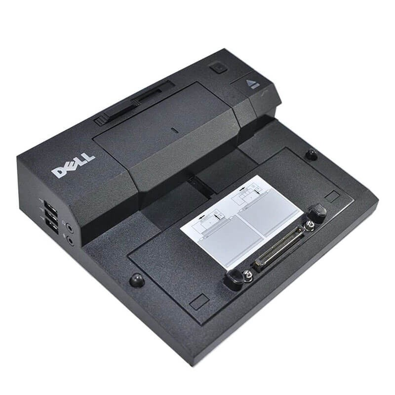 Docking Station Dell PR03X E-Port II USB 3.0, K07A002