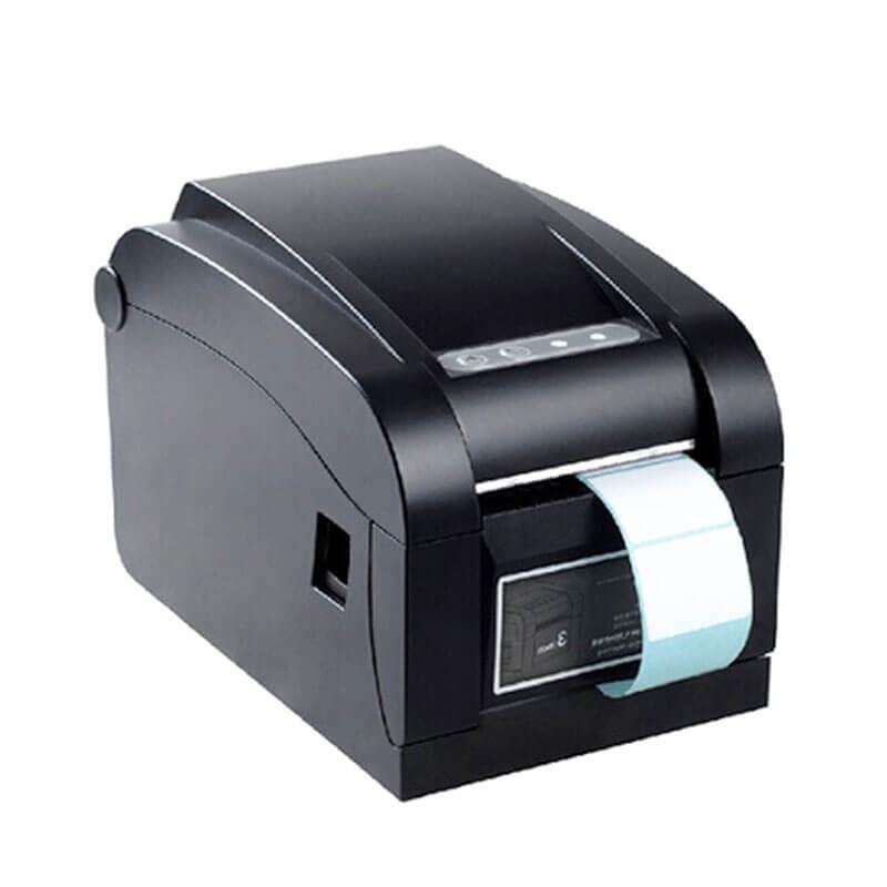 Imprimanta Etichete NOI CP-80350 80mm, 203dpi, USB, Retea, Serial