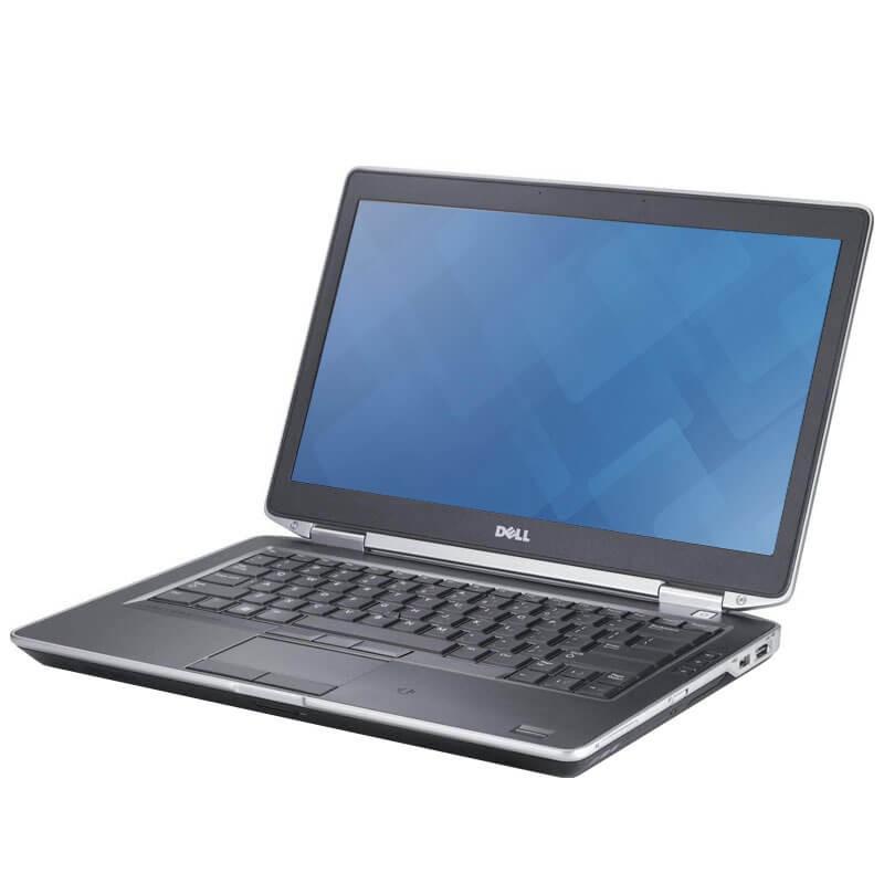 Laptop second hand Dell Latitude E6420, Intel Core i3-2330M, 120GB SSD NOU