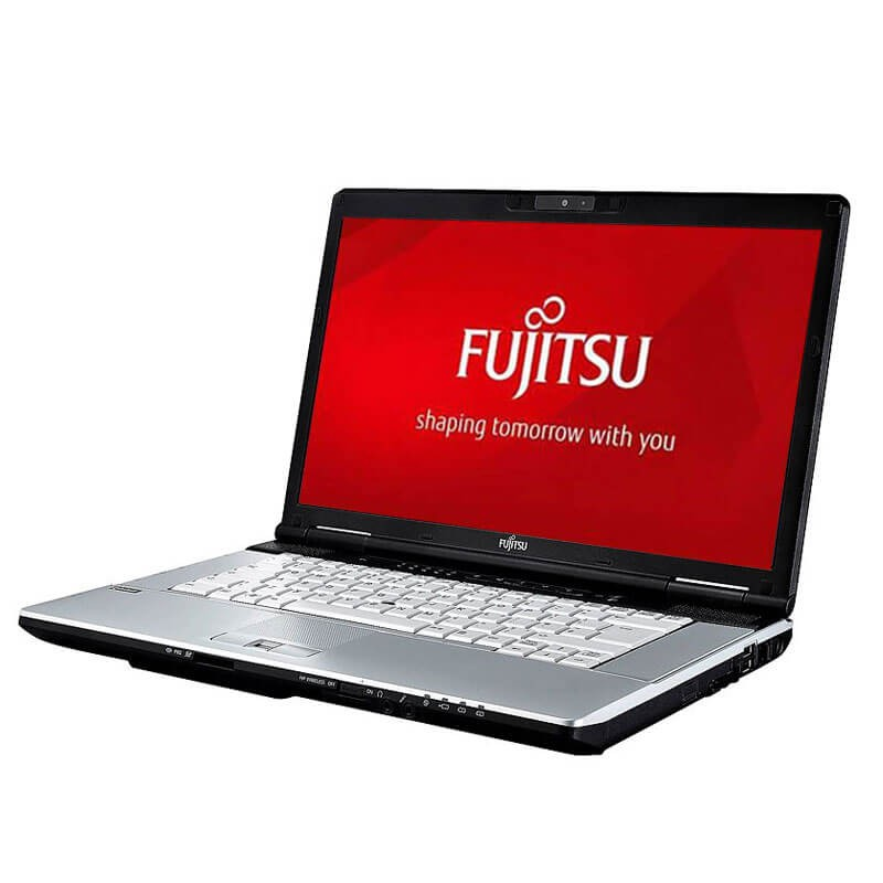 Laptop SH Fujitsu LIFEBOOK S751, Core i3-2350M, Grad A-, Webcam