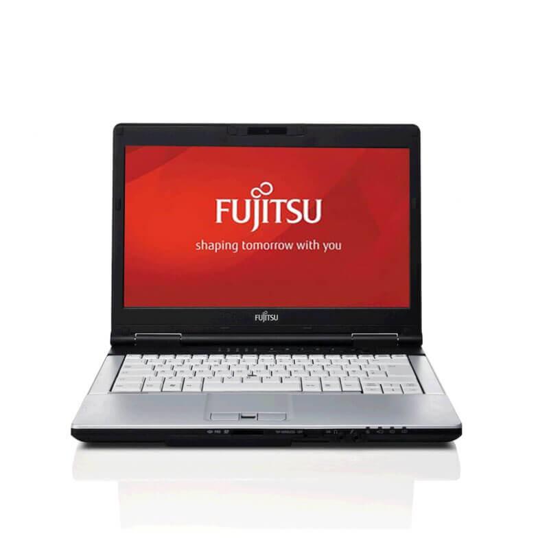 Laptop SH Fujitsu LIFEBOOK S751, Intel i3-2350M, Grad A-,Webcam