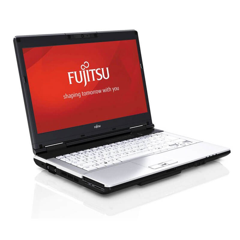 Laptop SH Fujitsu LIFEBOOK S751, Intel i3-2350M, Webcam
