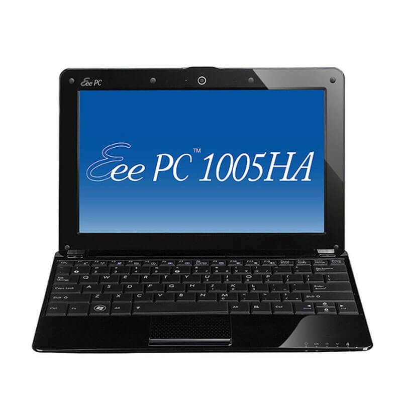 Laptopuri second hand Asus EEE Calculatoare 1005 HAG/HGO, Intel Atom N270, Webcam, Baterie Defecta