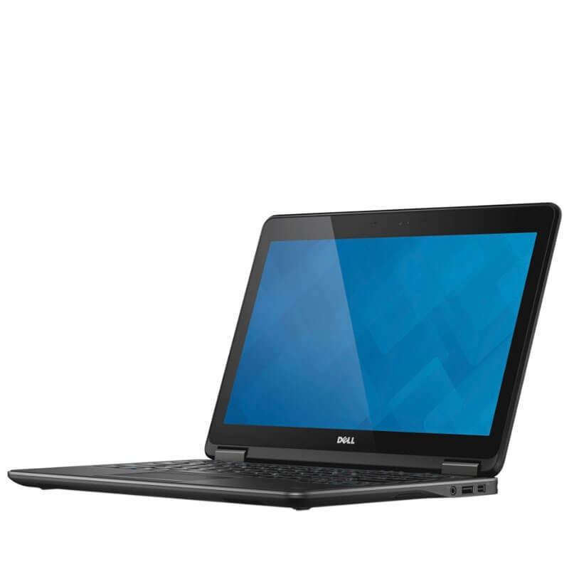 Laptopuri SH Dell Latitude E7240, i5-4300U Gen 4, SSD