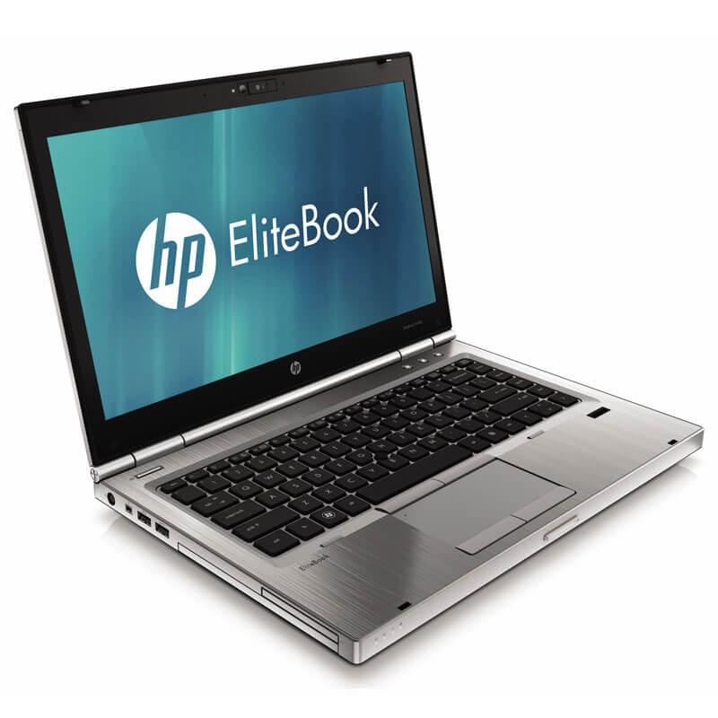 Laptopuri SH HP EliteBook 8460p, i5-2520M