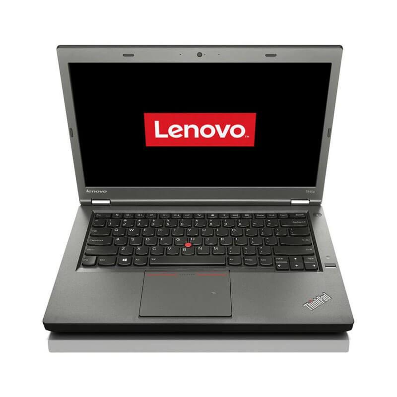 Laptopuri SH Lenovo ThinkPad T440p, Intel Core i7-4600M