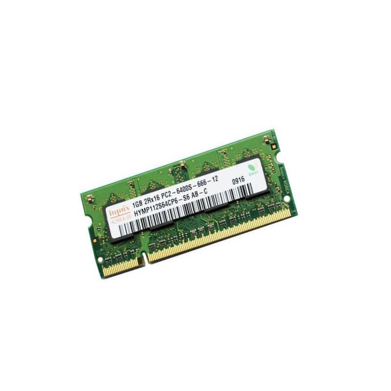 Memorie Laptopuri 1GB DDR2, Diferite Modele