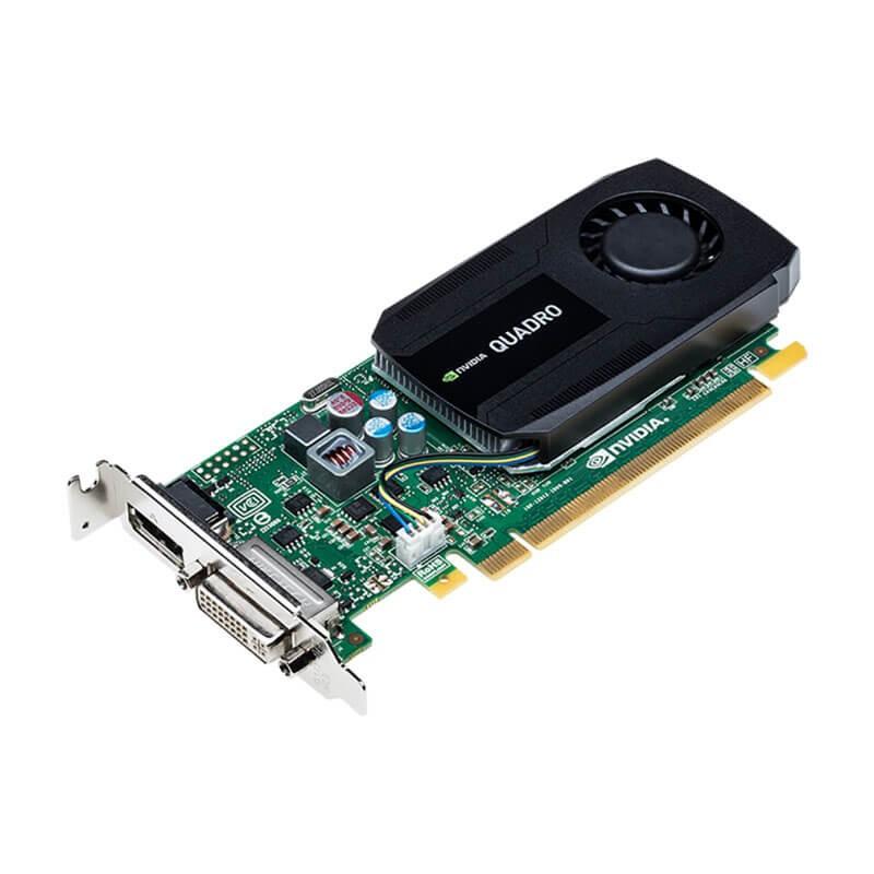 Placa video NVIDIA Quadro K420 1GB GDDR3 128-bit