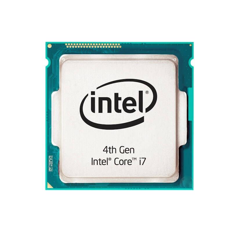 Procesoare Intel Quad Core i7-4770, 3.40GHz, 8Mb SmartCache