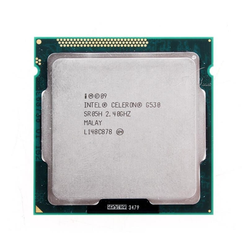 Procesoare Refurbished Intel Celeron G530, 2.40GHz, 2Mb Cache