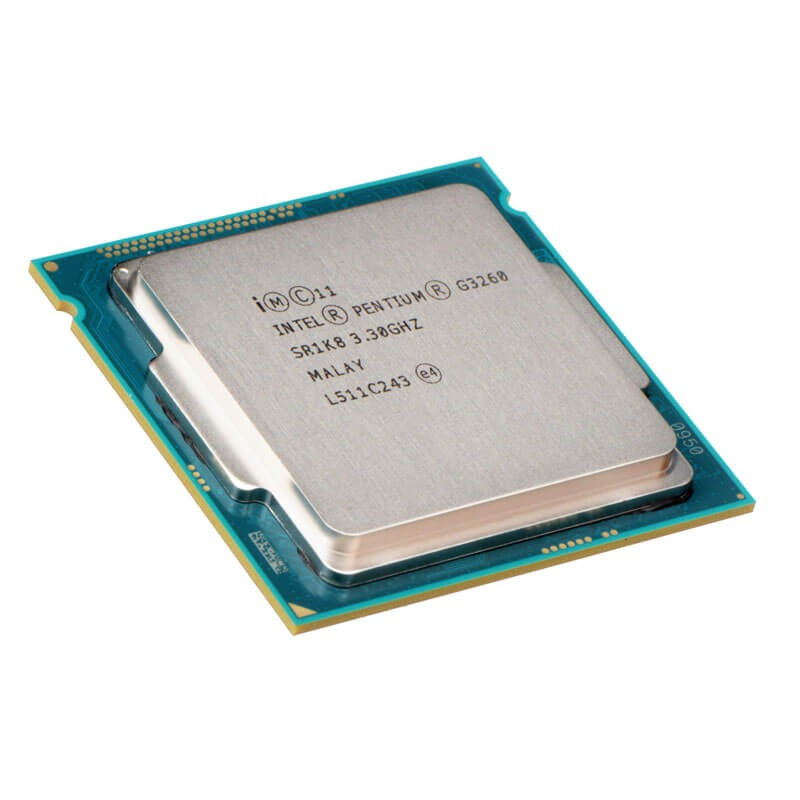Procesoare Refurbished Intel Pentium Dual Core G3260, 3.30GHz, 3Mb Cache