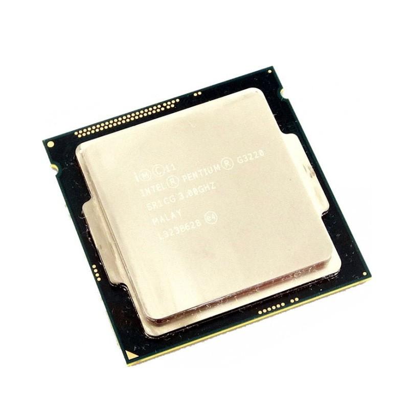 Procesoare second hand FCLGA1150 Intel Pentium G3220, 3M SmartCache, 3.0GHz