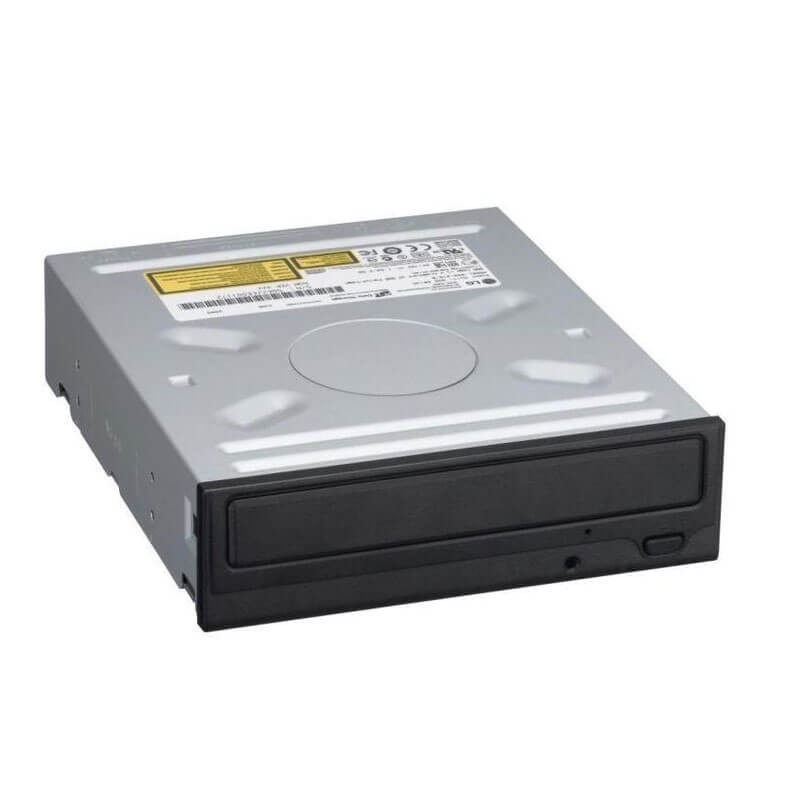 Unitate Optica DVD-Writer , Interfata IDE